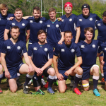 East Grinstead Rugby Football Club - Second Team 2017