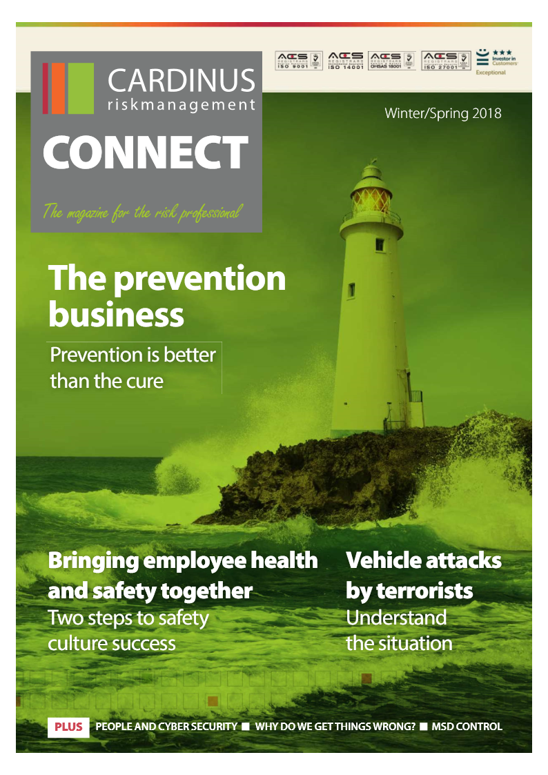 Health and Safety Magazine
