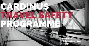 Manchester Travel Safety