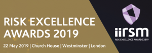 Risk Excellence Awards 2019