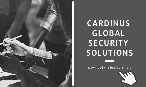 Cardinus Security Brochure