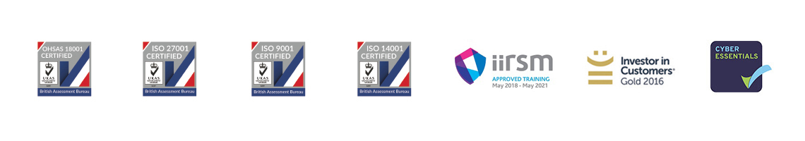 DSE Solutions | Accreditations