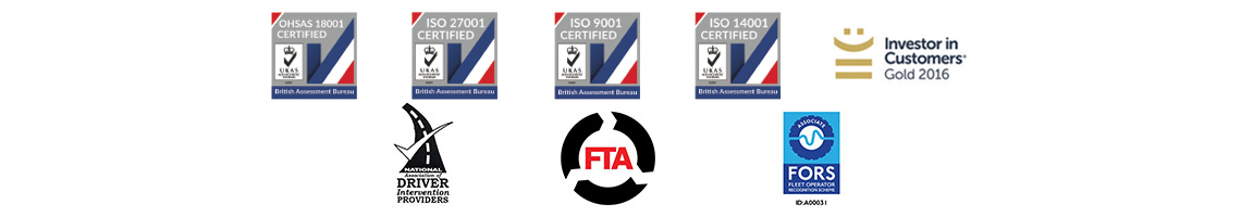In-Vehicle Driver Training   Accreditations