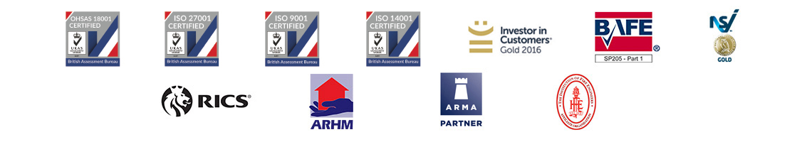 Property Risk | Accreditations