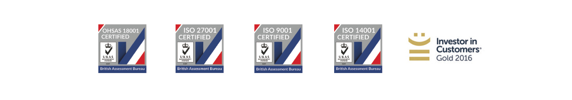 Health and Safety Assessments | Accreditations