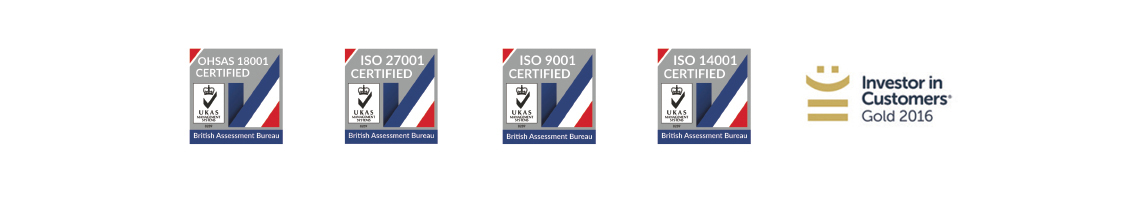 Safety Consultancy | Accreditations
