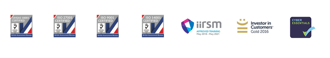 Safety E-Learning | Accreditations