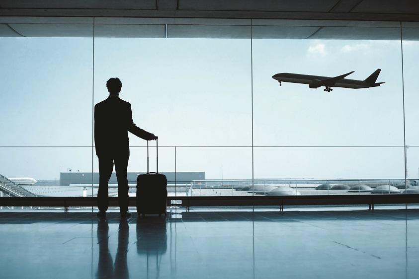 Travel Safety Management