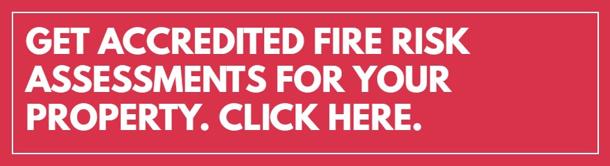 BAFE Gold Accredited Fire Risk Assessments for Your Property | Cardinus