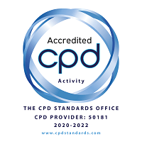 CPD Accredited E-Learning Course