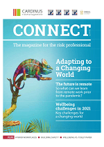 Cardinus Connect | Adapting to a Changing World, Issue 15