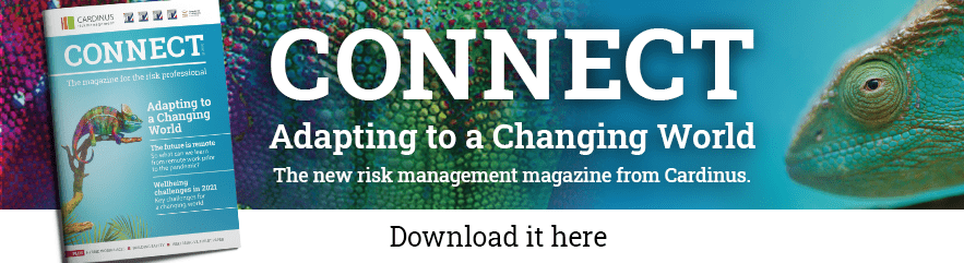 Download Cardinus Connect - Adapting to a Changing World