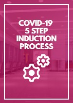 5 Step Induction Process