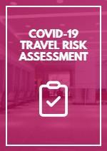 COVID-19 Travel Risk Assessment