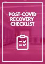 Post-COVID Recovery Checklist