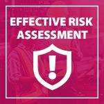 Effective Risk Assessment | E-Learning