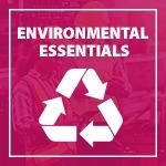 Environmental Essentials | E-Learning