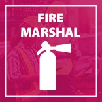 Fire Marshal | E-Learning
