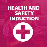 Health and Safety Induction | E-Learning
