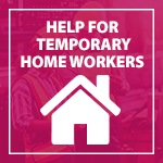 Help for Temporary Home Workers | E-Learning