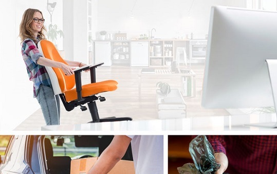 Manual Handling for Homeworkers E-Learning