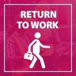 Return to Work | E-Learning