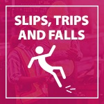 Slips, Trips and Falls | E-Learning