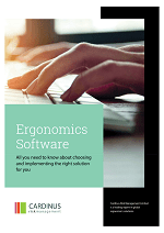 Ergonomics Software - All You Need to Know About Choosing and Implementing the Right Solution for You