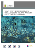 What Are the Benefits and Challenges of Remote Working for Global Businesses?