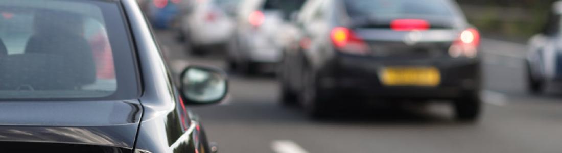 Treat the Roads Like the Workplace