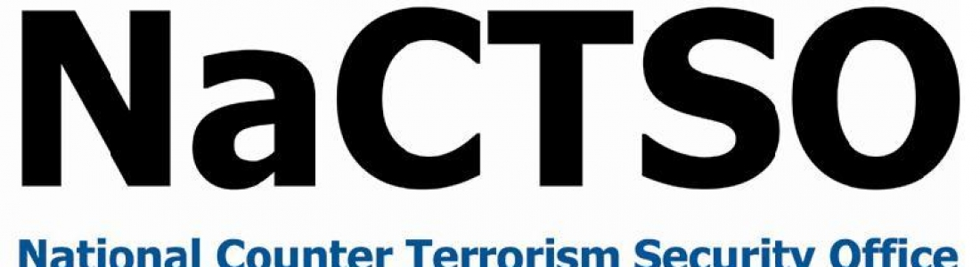 NaCTSO Industry Briefing Concerning Terrorism