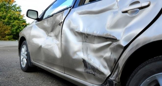 An Alarming Rear-End Shunt Collision Anecdote