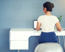 Add-on Items in Office Ergonomics