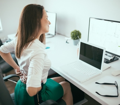 The Importance of Ergonomics as a Business Management Tool