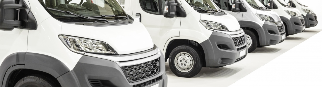Joined up Thinking: Fleet Management and Telematics