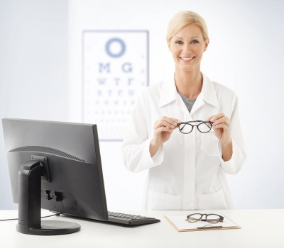 Vision Coverage: An Effective Tool for Wellness