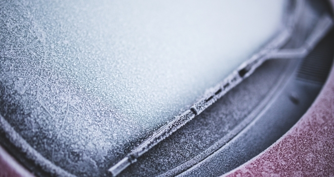 10 Winter Driving Tips; Or, Change Your Shoes, Your Clothes, Your Thinking – Winter's Coming